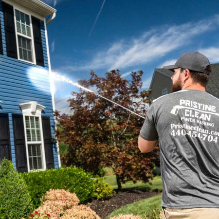 finest power washing and roof cleaning